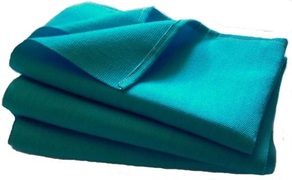 Schweißdecke Blau - 1000°C