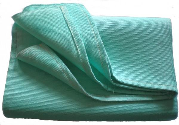 Schweißdecke Grün - 800°C