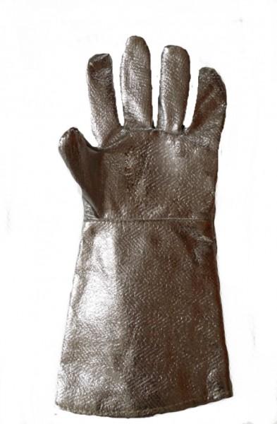 Schweisserhandschuhe-Hitzeschutzhandschuhe 7913