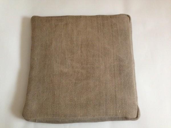 Schweißerkisssen, Kniekissen 1300°C APS-Sitec1000 Braun
