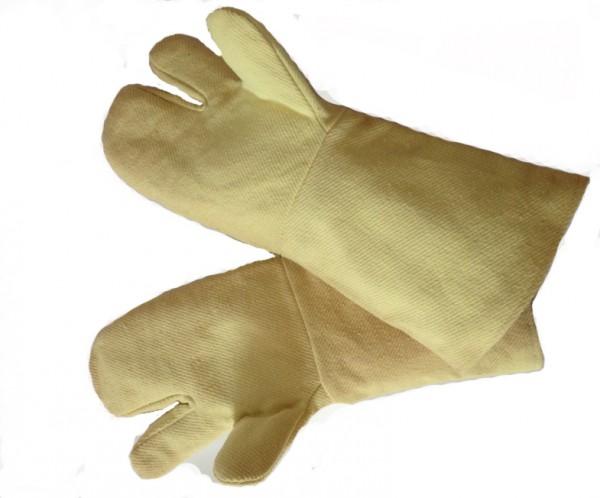 Hitzeschutzhandschuhe Fausthandschuhe Schweisserhandschuhe