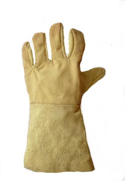 Schweisserhandschuhe-Hitzeschutzhandschuhe