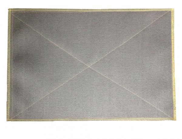 Flammschutzmatte -Alufix-600 C°
